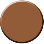 Color Cake Foundation PC-16 Chestnut