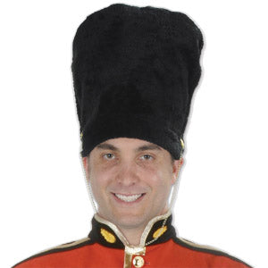 Royal Guard Bearskin Hat