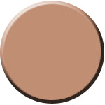 Creme Foundation P-127 Carmel Tan