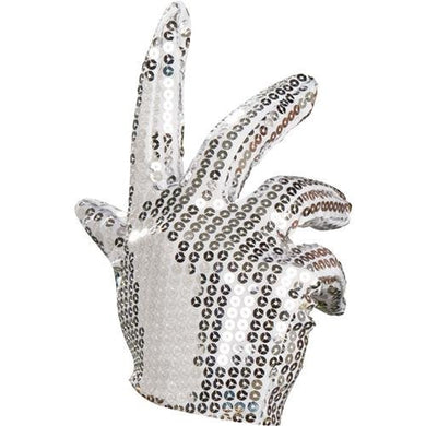 Michael Jackson Sequin Glove