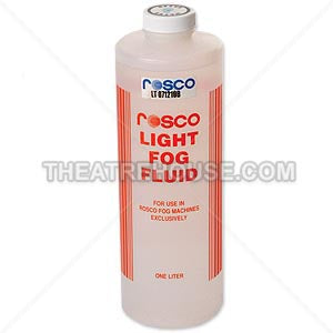 Light Fog Fluid: 1 L