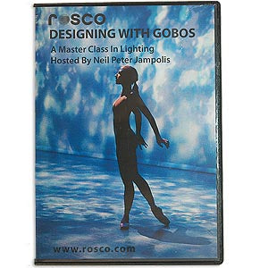 Designing with Gobo's DVD