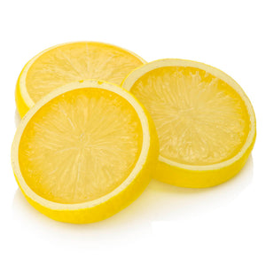 Fake Lemon Slice - Single