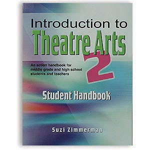 Intro to Theatre Arts 2