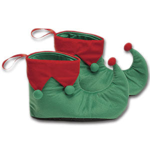 Deluxe Elf Shoes