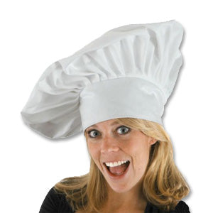 Large Chef Hat