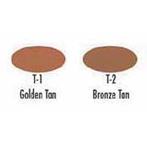 "Creme Foundation <br> Tan ""T"" Series"