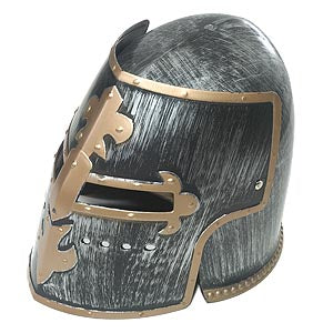Ancient Knight Helmet