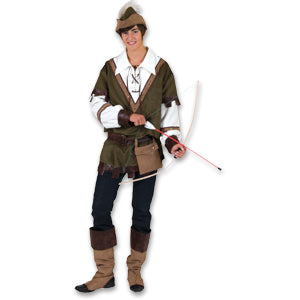 Forest Robin Hood Costume
