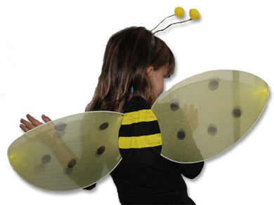 Bee Wing Set