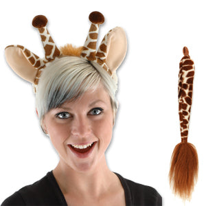 Giraffe Costume Kit