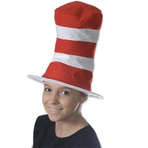 Cat in The Hat (Hat)