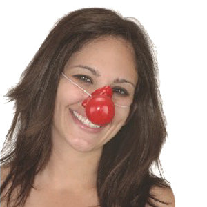 Honking Clown Nose