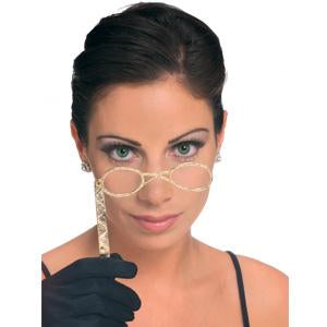 Lorgnette Glasses