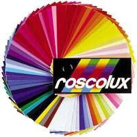 Rosco Color Selector - LUX