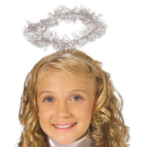 Tinsel Halo