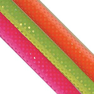 Velvet Stretch<br>3MM Dots