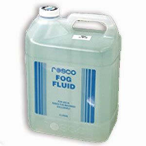 Rosco Fog Fluid: 4L