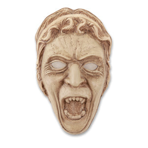 Weeping Angel Mask
