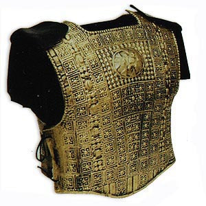 Legend Armor Chest Plate