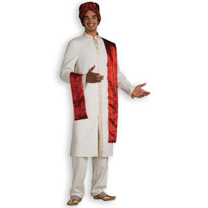 Bollywood Guy Costume