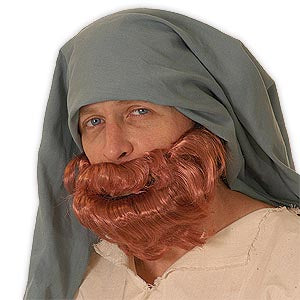 Biblical Beard (Bargain) *OS*
