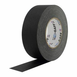 Pro Gaff Gaffers Tape - Case Packs