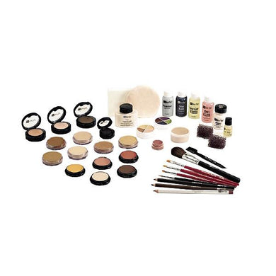 Ben Nye Master Production Makeup Kit