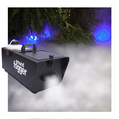 400 Watt Ground Fogger