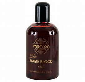 Stage Blood by Mehron
