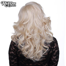 RockStar Merilyn - Light Blonde Wig