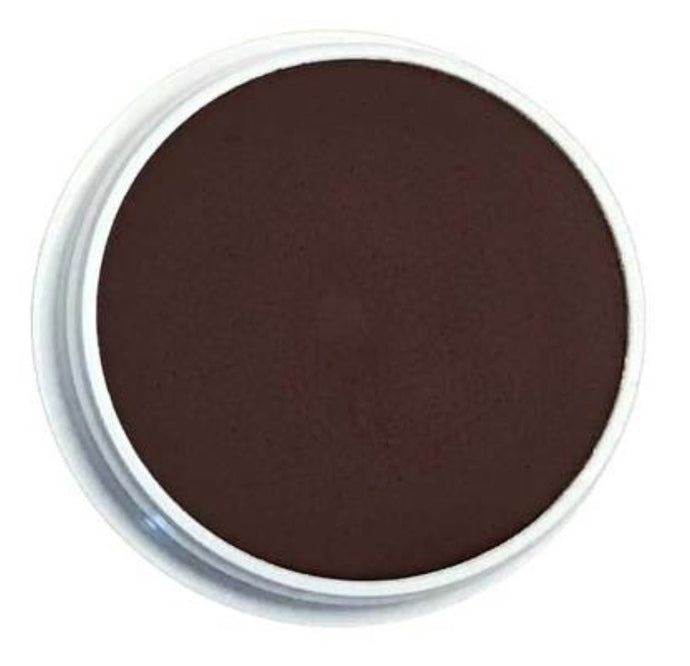 Creme Foundation P-17 Death Purple