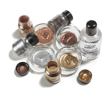 Metallic Powder by Mehron