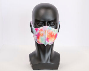 Printed Neoprene Breathable Antimicrobial Face Masks