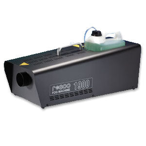 Rosco 1900 Fog Machine *DS*