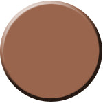 Color Cake Foundation PC-19 Dark Egyptian