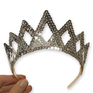 Pointed Tiara