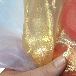 Sparkle Pearl Sheer *DS*