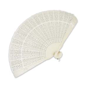 Plastic Stave Fan