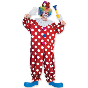 Dots The Clown
