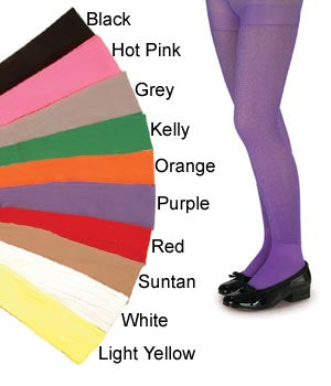 Tights - Kid's