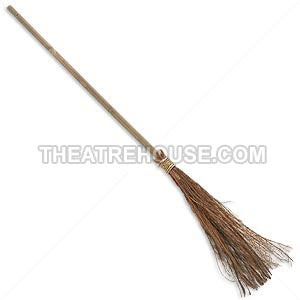 Natural Witch Broom