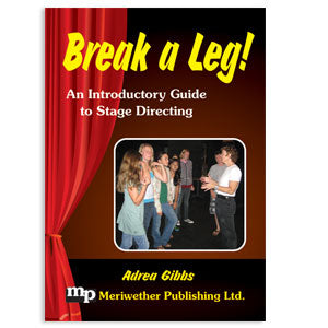 Break A Leg! DVD