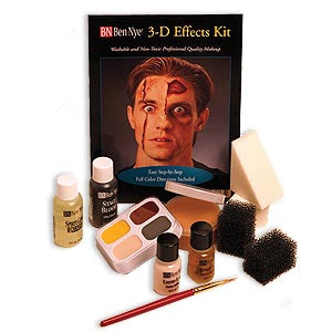 3D Special Effects Kit