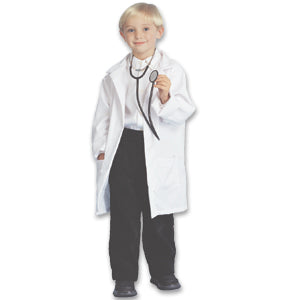 Child's Doctor Lab Coat