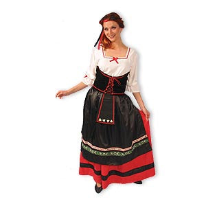 Oktoberfest Costume - Female