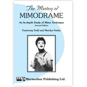 Mastery of Mimodrame DVD & Book
