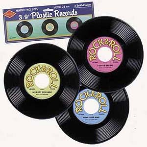 Plastic Records