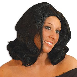 1960's Prom Wig