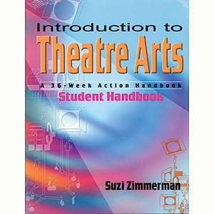 Introduction to Theatre Arts